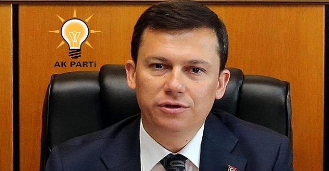 AK Parti'nin yeni Genel Sekreteri Fatih Şahin