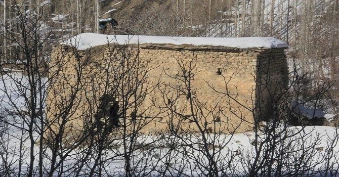 Hakkari'de Tarihi Halil Kilisesi onarılmaya bekliyor
