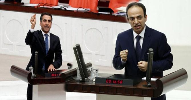 Gözaltına alınan HDP'li Baydemir ve Yıldırım serbest