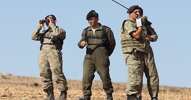 IŞİD Türk askerlerine saldırdı