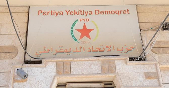 Rusya, PYD heyetini Moskova'ya davet etti