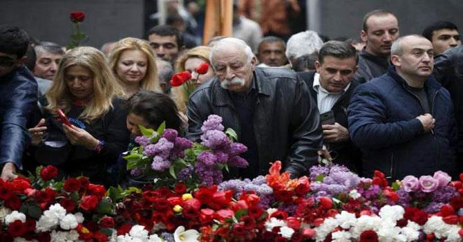 Fransız mahkemesi Ermeni soykırımı yasasını iptal etti
