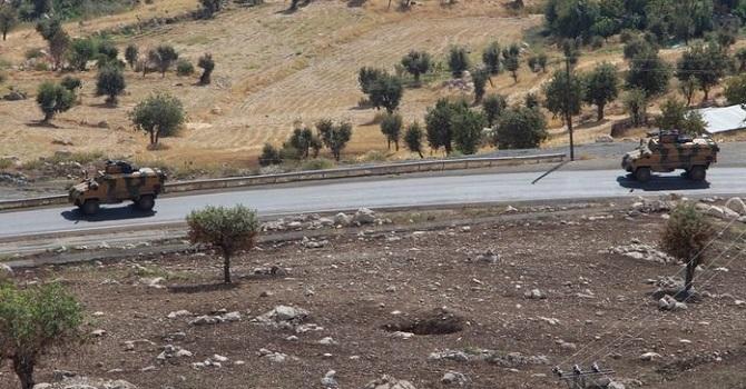 Hakkari'de 30 Bölge'de Giriş-Çıkış yasaklandı