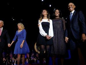 Obama'dan veda konuşması: Evet yaptık