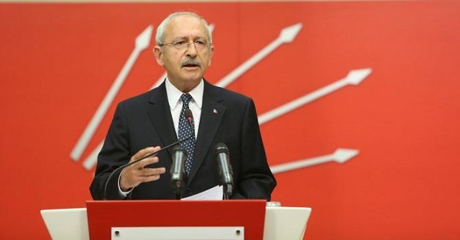 Kılıçdaroğlu: Vekil artıracağız diye düşünenleri sandığa gömeceğiz