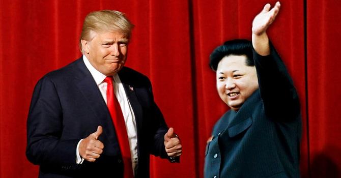 ABDnin Kuzey Koreye savaş açmayacak olmasının 5 sebebi