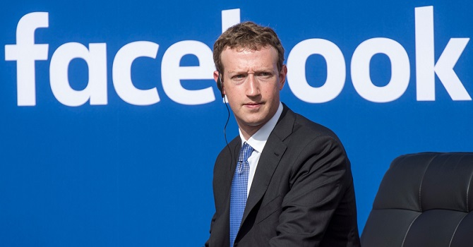 Facebook'un sahibinden Trump'a tepki