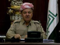 Barzani: Kerkük için Gereken yapılacaktır