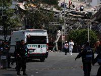 Meksika'daki depremde 47 kişi hayatını kaybetti
