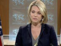 ABD'den Türkiye'ye Afrin uyarısı