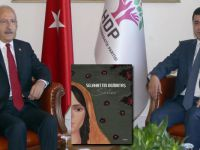 Demirtaş, Kılıçdaroğlu'na 'Seher' hediye etti