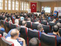 Hakkari Üniversitesi Akademik yılı açılış töreni