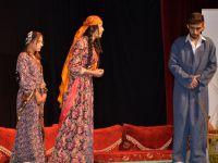 Hakkâri'de 'Bir Tutam Kültür Kokan' tiyatro etkinliği