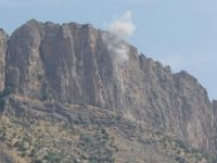 Şemdinli'de üs bölgeye saldırı: 2 şehit