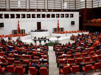 Tezkere Meclis'te kabul edildi