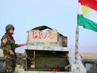 Kerkük'te bombalı saldırı: 3 peşmerge öldü