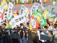 Demirtaş: Toplumun gözü kulağı HDP'dedir