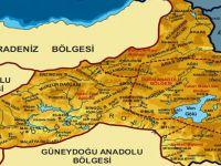 Türkiye'de kişi başına gelirin en düşük olduğu iller açıklandı