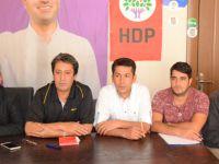 HDP Hakkari'de 1 Kasım'da kongreye gidiyor