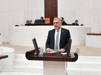 AK Parti Gaziantep Milletvekili hayatını kaybetti