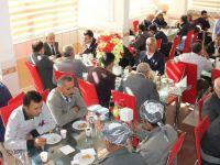 Hakkari'nin Şemdinli ilçesinde yeni bir iş yeri açıldı