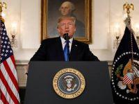 Trump'tan 'İran'a karşı birleşelim' çağrısı