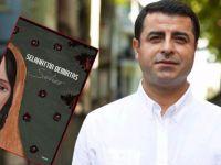 Demirtaş'ın kitabı Seher, Medicis Ödülü'ne aday