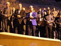 Şırnak'tak göçükte hayatını kaybeden 7 kişi toprağa verildi
