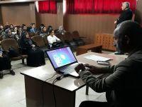 İŞ-KUR Çalışanlarına eğitim semineri verildi
