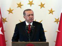 Cumhurbaşkanı Erdoğan: Kürt kardeşlerim kusura bakmayın