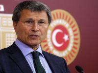Halaçoğlu: 'Kürt sorunu' olmaz, Türkiye'nin sorunu