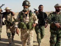 Suriyeli general Zahreddin, mayın patlaması sonucu hayatını kaybetti