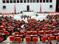 MHP af teklifini Genel Kurul'a indirecek