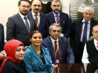 Erdoğan: Belediye başkanları istifaya direnirlerse sonucu ağır olur
