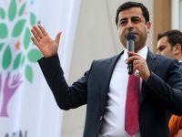 Demirtaş'a 'katil' diyen 4 kişiye hapis cezası