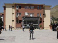 Hakkari Merkezli 10 ilde Operasyon: 12 kişi gözaltına alındı