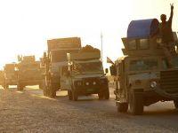 Peşmerge ile Haşd-i Şabi arasında çatışma