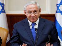 Reuters: İsrail Iraklı Kürtler için lobi yaptı