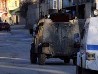 Zırhlı araç Siirt'te 7 yaşındaki Felek'i ezdi