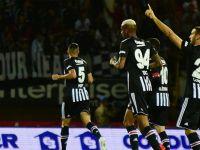 Beşiktaş son dakikada 3 puanı aldı