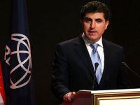 AK Parti'den Barzani'ye Kürtçe davetiye