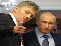 Peskov: Zirvede Kürtleri de konuştuk