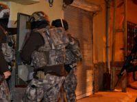 6 ilde 19 kişi gözaltına alındı