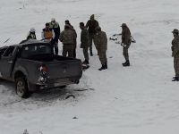 Kars'lı Mühendisin acı sonu! Donarak hayatını kaybetti