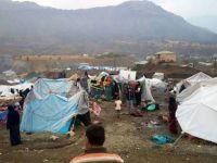 Derecik'teki mültecilerden yardım çağrısı!