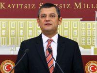 CHP'li Özgür Özel'den Erdoğan'a yanıt