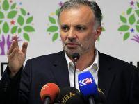 Ayhan Bilgen: Demirci Kawa PYD temsilcisiyse söyleyecek bir şey yok