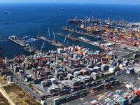 Dış ticaret açığı yüzde 74 arttı