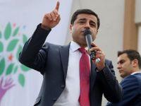 Demirtaş'ın tahliye talebi hakkında karar açıklandı