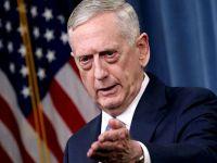 ABD Savunma Bakanı'ndan YPG açıklaması